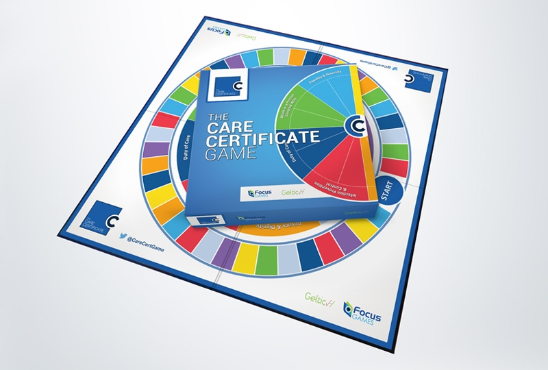 Click Here to see the Care Certificate Game
